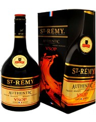 Бренди, ST Remy Authentic VSOP, 40%, 0,7 л, ст/б/ПК/12